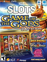 The Best IGT slots!