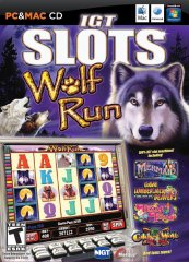 IGT slot machines!