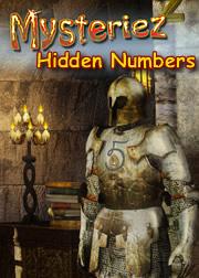 Mysteriez: Hidden Numbers