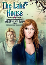 The Lake House: Children of Silence -- Collector's Edition