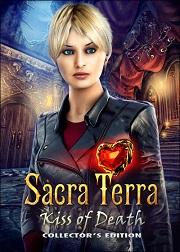 Sacra Terra: Kiss of Death -- Collector's Edition