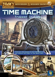 The Time Machine: Trapped In Time