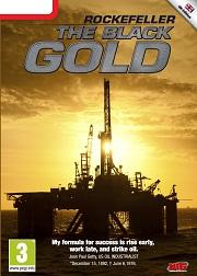 Rockefeller: The Black Gold