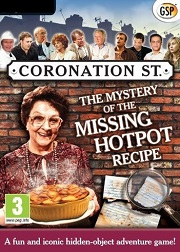 Coronation Street: The Mystery of the Missing Hotpot Recipe