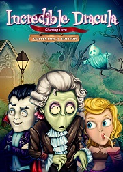 Incredible Dracula: Chasing Love - Collector's Edition
