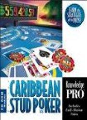 Caribbean Stud Knowledge Pro