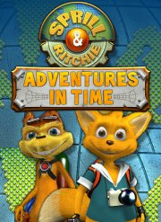 Sprill & Ritchie's Adventures In Time