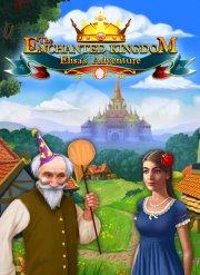 The Enchanted Kingdom: Elisa's Adventures