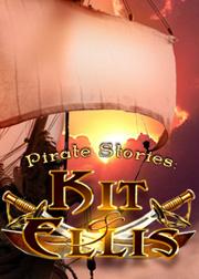 Pirate Stories: Kit and Ellis