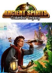 Ancient Spirits: Columbus' Legacy