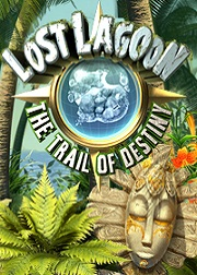 Lost Lagoon: The Trail of Destiny