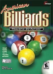 American Billiards