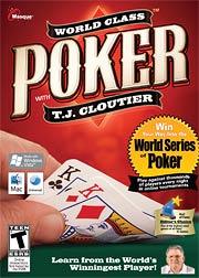 World Class Poker