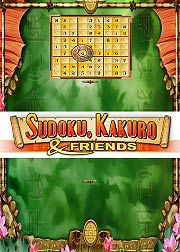 Sudoku, Kakuro and Friends