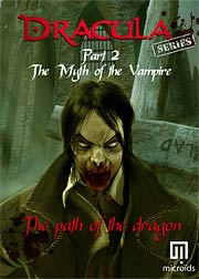 Dracula Series Part 2