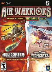 Air Warriors: Aerial Combat Double Pack