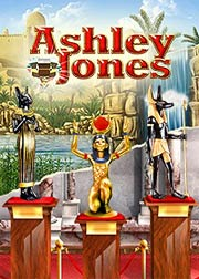 Ashley Jones: The Heart of Egypt