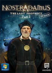 Nostradamus: The Last Prophecy - Part 1