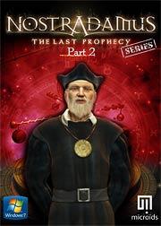 Nostradamus: The Last Prophecy - Part 2