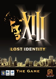 XIII: Lost Identity