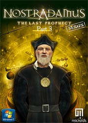 Nostradamus: The Last Prophecy - Part 3