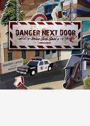 Miss Teri Tale: Danger Next Door