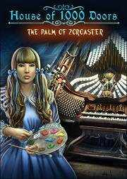 House of 1,000 Doors: The Palm of Zoroaster - Standard Edition