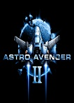 Astro Avenger 2