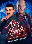 Alex Hunter: Lord of the Mind -- Platinum Edition