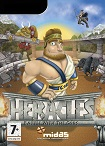 Heracles: Battle with the Gods