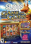 IGT Slots: Game of the Gods