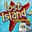 Mahjongg: Lost Island