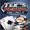 Poker: Texas Hold'em (No Limit)
