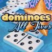 Dominoes: All Fives