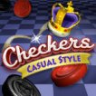 Checkers: Casual Style