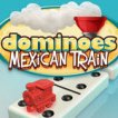 Dominoes: Mexican Train