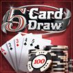 Poker: Five Card Draw