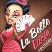 Solitaire: La Belle Lucie