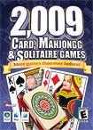 2,009 Card Mahjongg & Solitaire Games