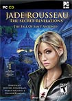 Jade Rousseau: The Fall of Sant' Antonio