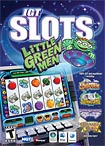 IGT Slots: Little Green Men