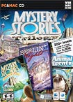 Mystery Stories Trilogy