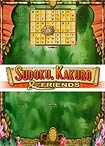 Sudoku, Kakuro and Friends