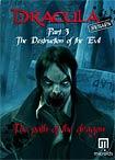 Dracula Series Part 3