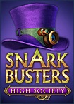 Snark Busters: High Society