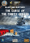 Blake & Mortimer: The Curse of the Thirty Denarii