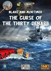 Blake & Mortimer: The Curse of the Thirty Denarii