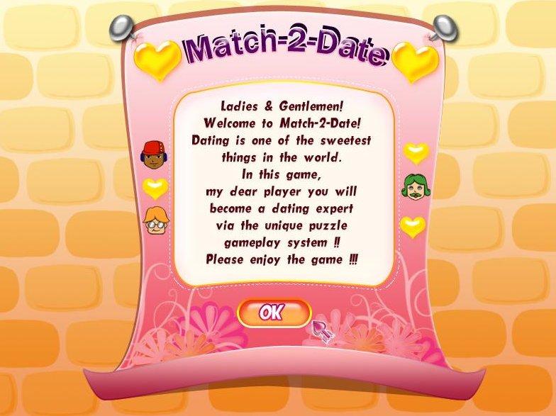 match2 dating