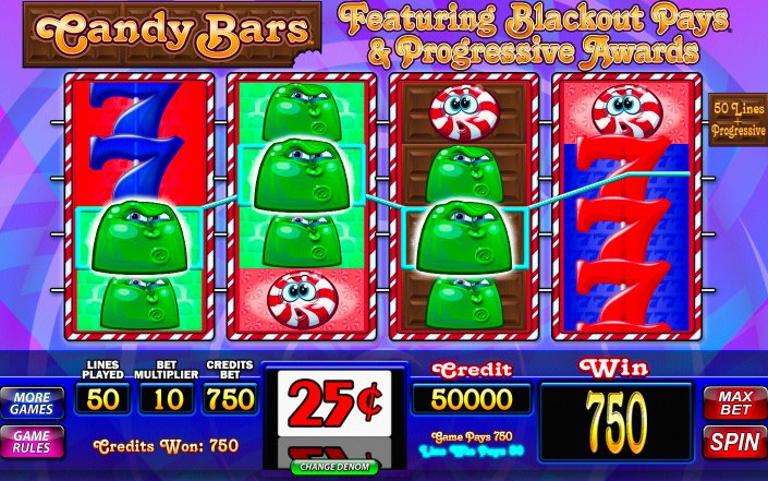 Spiele Candy World - Video Slots Online