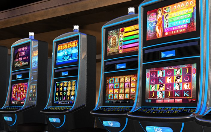 Igt Slot Games For Pc